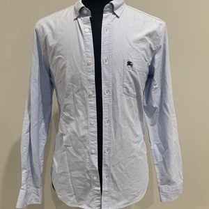 Men's Burberry Brit Dress Shirt